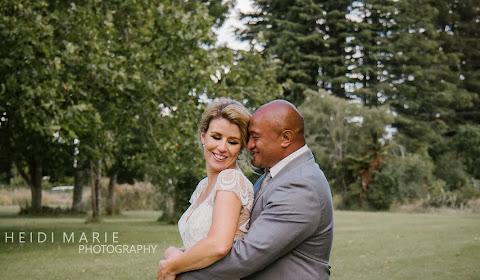 Wedding photographer Rotorua (HeidiMarie). Photo of 18.07.2018