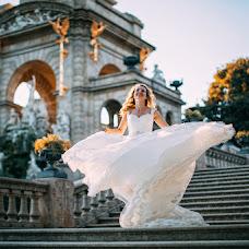 Wedding photographer Andrey Volkov (Volkoff). Photo of 27.08.2014