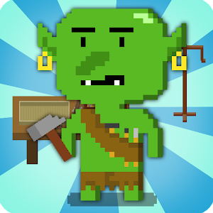 Goblin's Shop APK Cracked Download