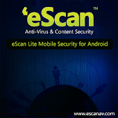 eScan Mobile Security Lite