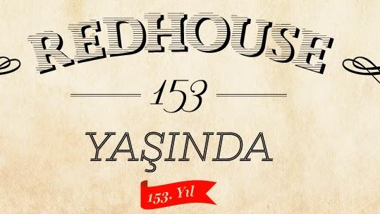Redhouse Yayınları GooglePlus  Marka Hayran Sayfası