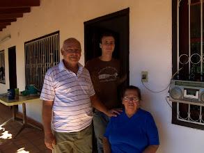 Photo: Na Ignacia and Sr.
