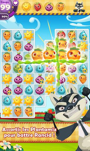 Farm Heroes Saga  captures d'écran 3