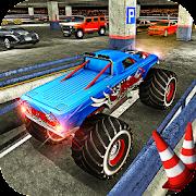 Game Multistory Monster Truck Park APK for Windows Phone