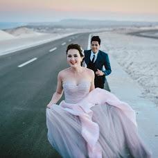 Wedding photographer Duy Tran (duytran). Photo of 02.10.2016