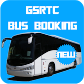 GSRTC Online Ticket Booking