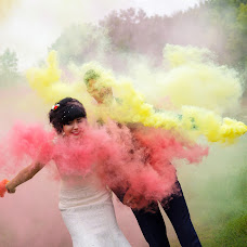 Wedding photographer Aleksandr Gannich (alexgannich). Photo of 06.11.2016