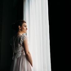 Wedding photographer Aleksandr Polovinkin (polovinkin). Photo of 18.06.2018