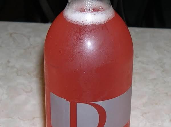 Rhubarb Simple Syrup Recipe