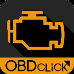 OBDclick - Free Auto Diagnostics OBD ELM327 0.9.25