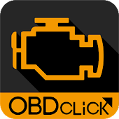 OBDclick - Free Auto Diagnostics OBD ELM327 (Unreleased)