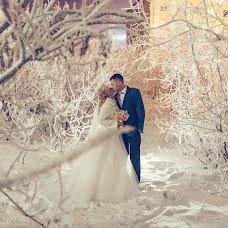Wedding photographer Aleksandr Lvovich (AleksandrLvovich). Photo of 09.12.2016