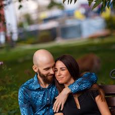 Wedding photographer Aleksandr Chernyy (alchyornyj). Photo of 24.03.2017