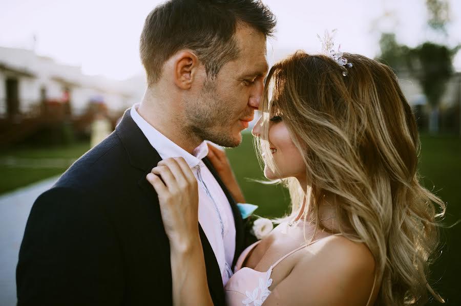 Wedding photographer Игорь Шевченко (Wedlifer). Photo of 27.11.2016