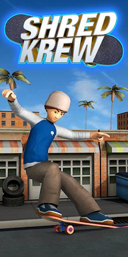 Télécharger The Shred Krew apk mod screenshots 1