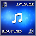Awesome Ringtones icon