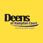 Deens of Hampton Court