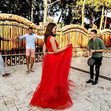 Wedding photographer Cristian Burlacu (CrsPhotographer). Photo of 17.09.2017