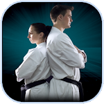 Karate WKF Icon