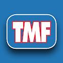 TMF. icon