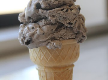 Super Creamy Oreo Ice Cream Recipe