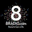 8Radio.com icon