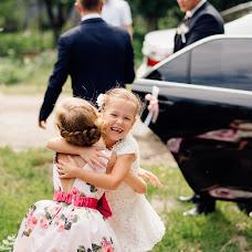 Wedding photographer Mikhail Ryabinskiy (mikkk1234). Photo of 09.08.2018