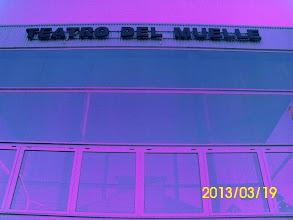 Photo: El Museo de Arte de Puerto Madryn preparó este evento.