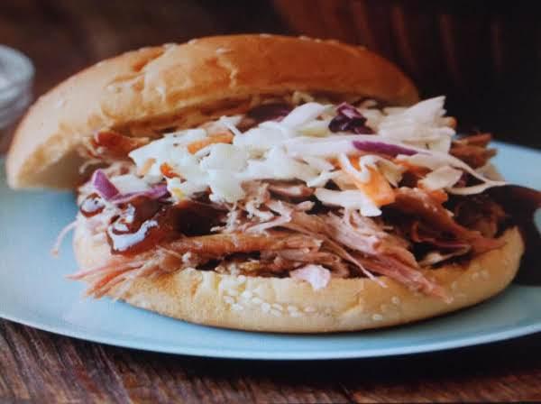 BBQ PORK SANDWICHES_image
