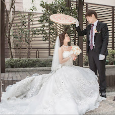 Wedding photographer Nini Tsai (ninitsai). Photo of 16.10.2014