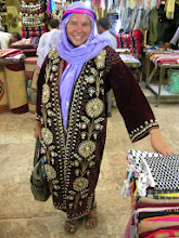 Photo: Noice, Different, Unusual. I bought the scarf, god knows how they wear the rest in the heat.
