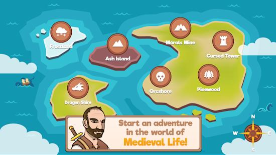Medieval Life- screenshot thumbnail