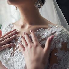 Wedding photographer Vitaliy Matviec (vmgardenwed). Photo of 13.02.2018