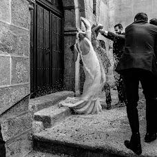 Fotógrafo de casamento Johnny García (johnnygarcia). Foto de 26.06.2019