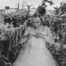 Wedding photographer Katarzyna Rolak (rolak). Photo of 25.09.2017