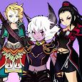 Demon Heart : Pylon Wars
