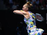 Kvitova houdt Barty uit finale in Doha