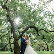 Wedding photographer Tatyana Ermilova (tatianaermilova). Photo of 12.10.2017