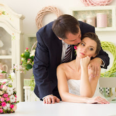 Wedding photographer Irina Medvedeva (AnrishA). Photo of 19.10.2015