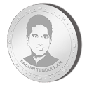 Tap2Toss : Custom Coin Toss 3D icon