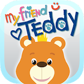 My friend Teddy (US English)
