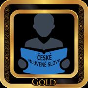 České mluvené slovo GOLD