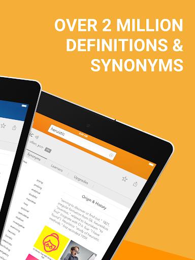 Dictionary.com Premium  screenshots 7