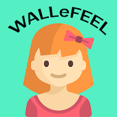 WalleFeel Icon