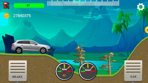 Real Hill  Racing android2mod screenshots 7