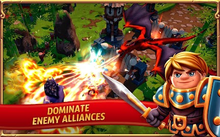 Royal Revolt 2 Screenshot 14