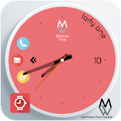 MW® Moto Watch Faces - Connect