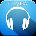 Musica Cumbia Pro icon