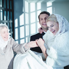 Wedding photographer Aleksandra Adam (AlxAdm). Photo of 22.11.2014