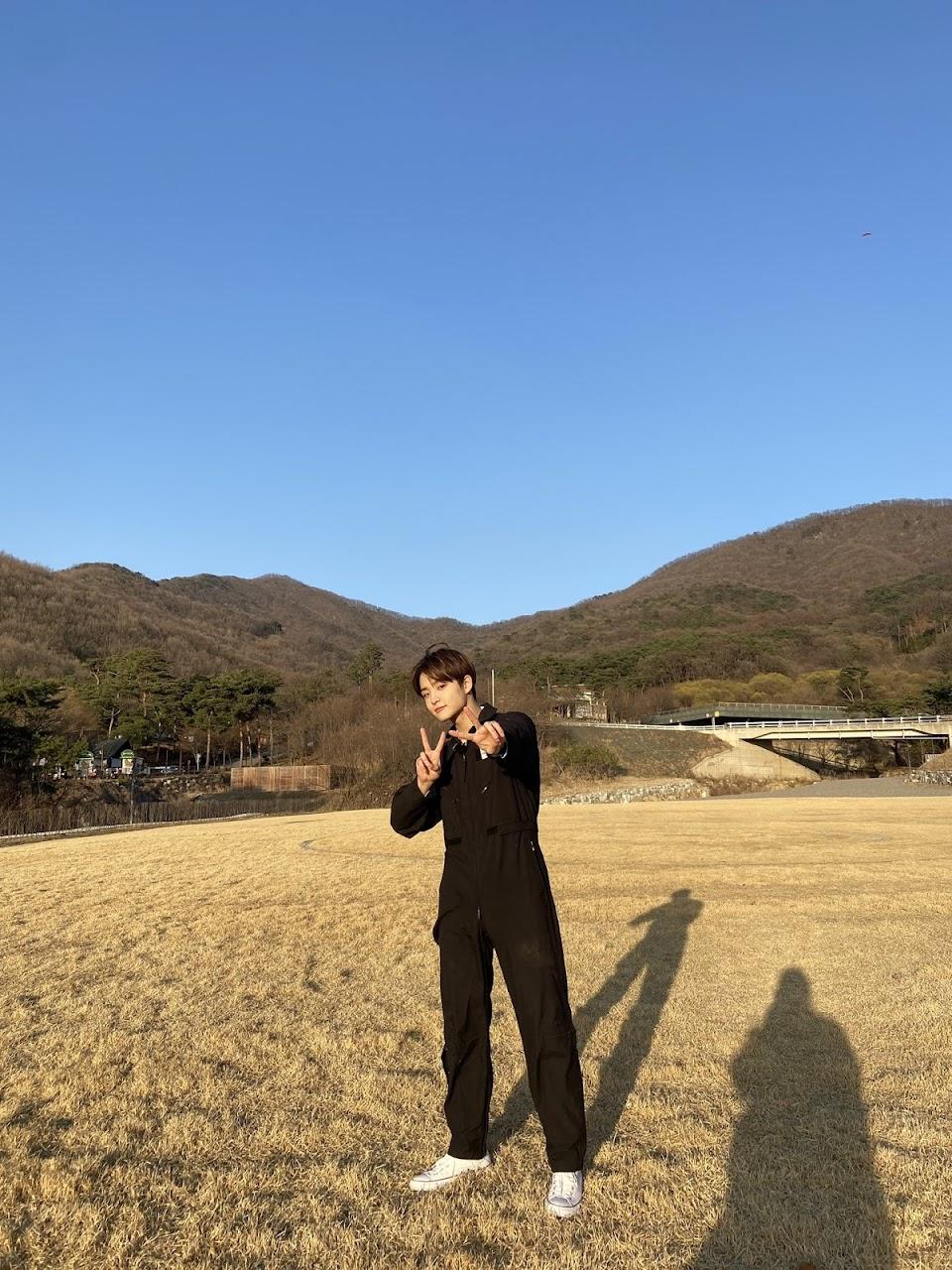 jihoon cool